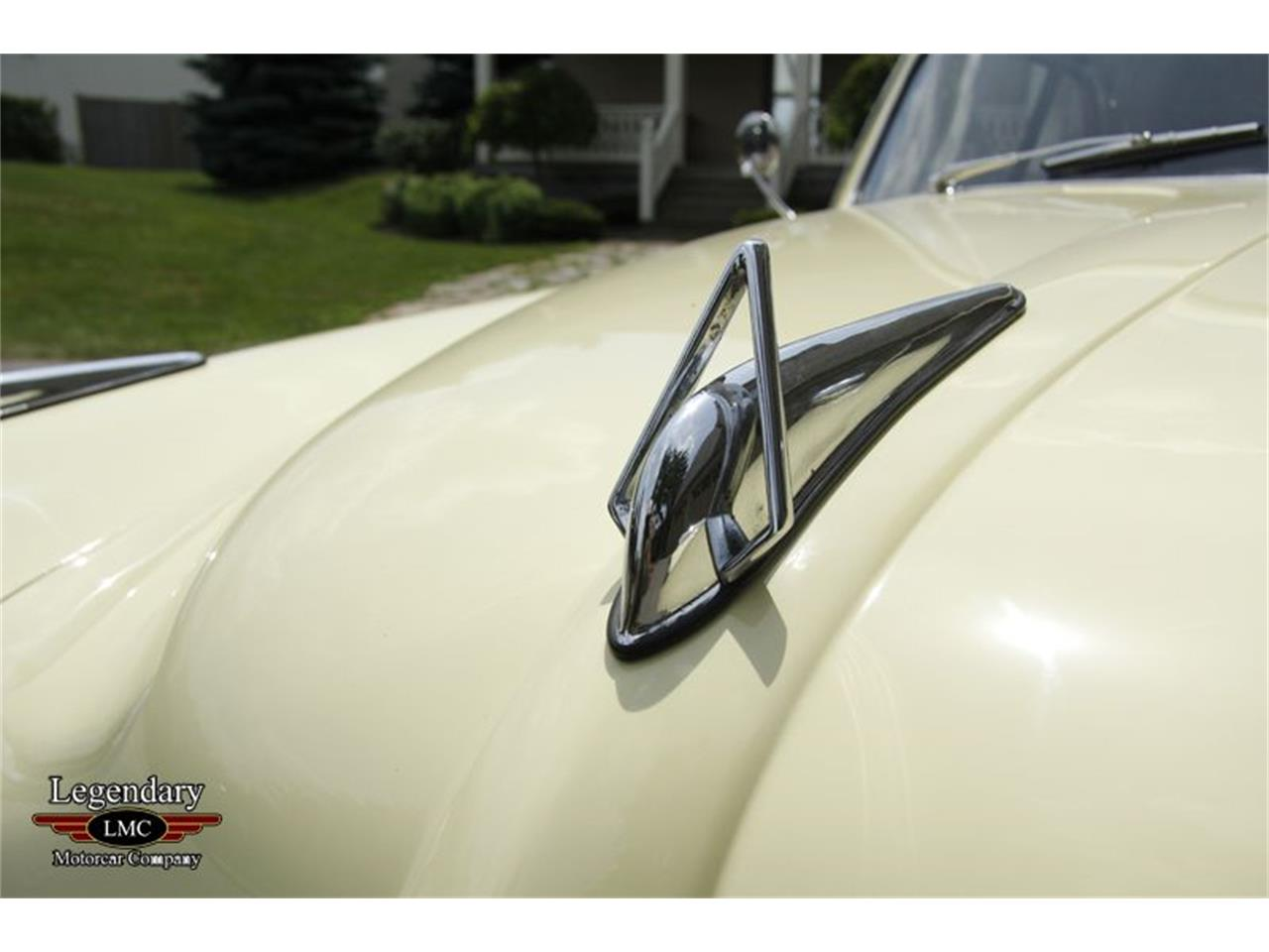 Large Picture of Classic '49 Commodore - $69,900.00 - ISC2
