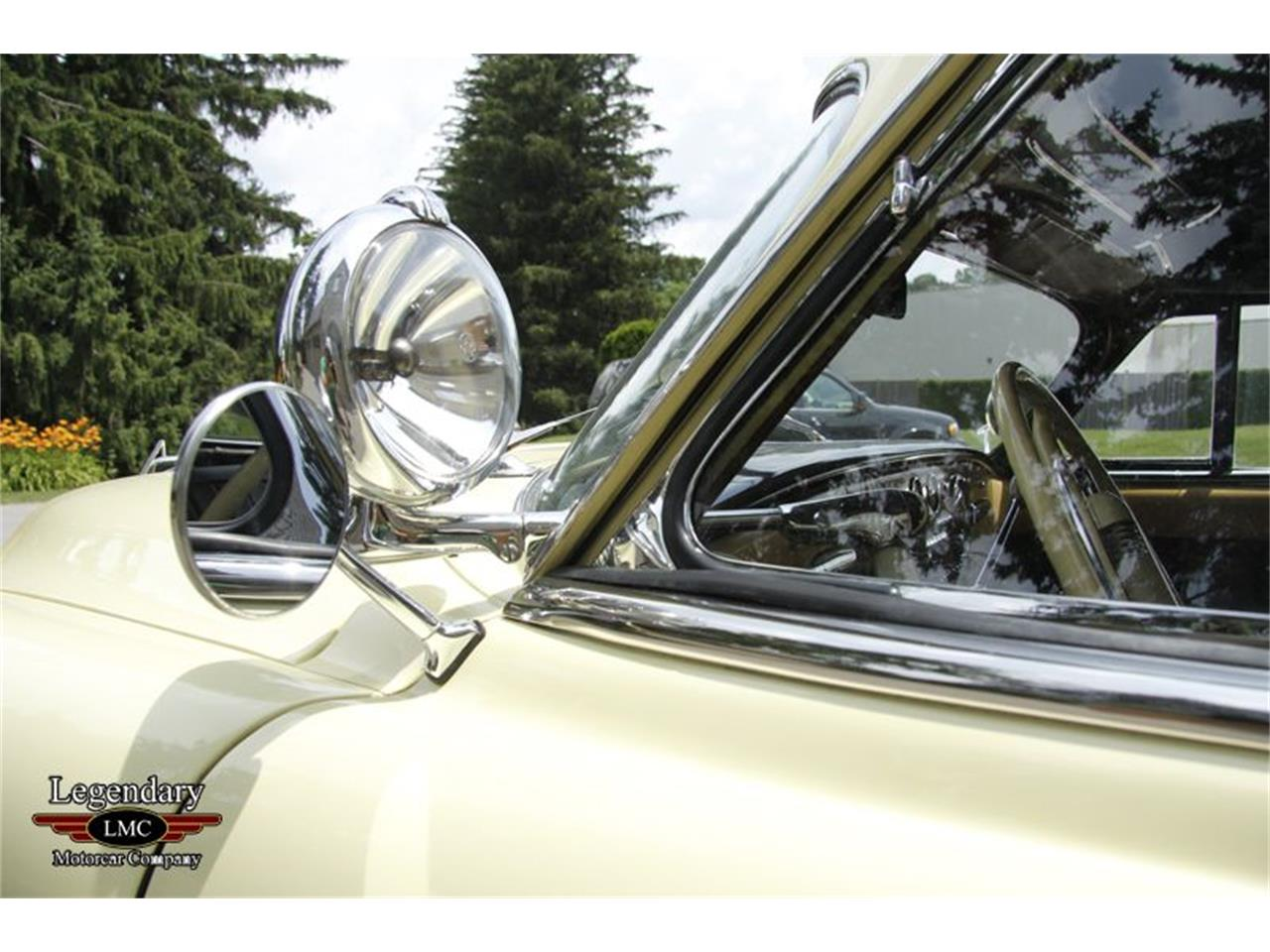 Large Picture of '49 Commodore located in Halton Hills Ontario - $69,900.00 - ISC2
