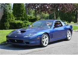 Picture of '02 575M Maranello - ISC9