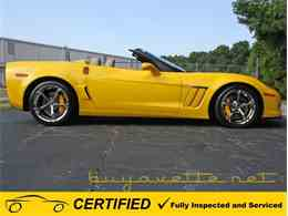 Picture of '12 Corvette - ISCW