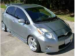 Picture of '09 Yaris - ISD8