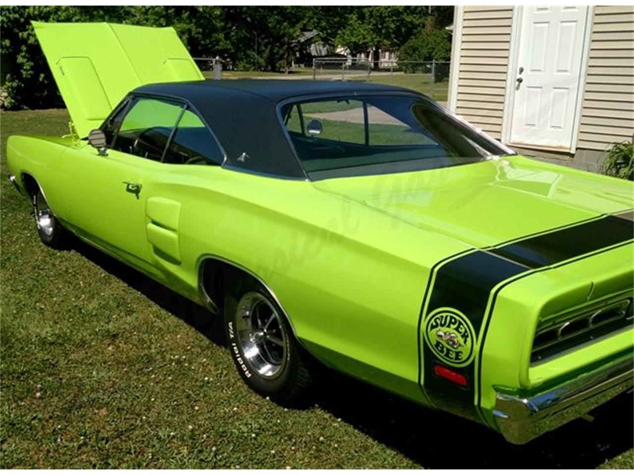 Texas Car Inspection >> 1969 Dodge Super Bee for Sale | ClassicCars.com | CC-876573