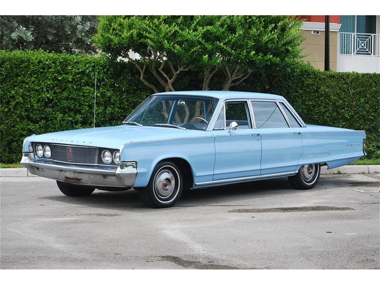 Picture of '65 Newport - ISDT