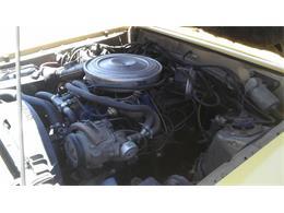 Picture of '81 Durango - ISFP