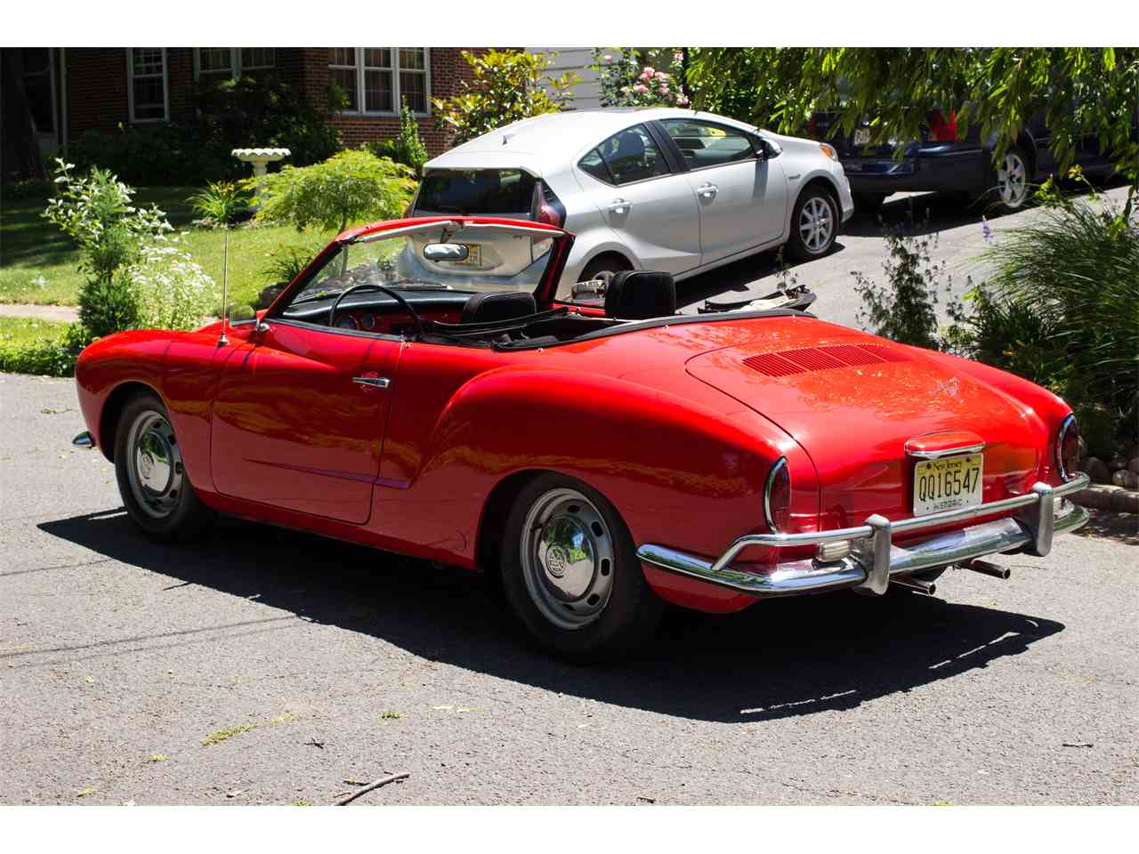 Large Picture of '69 Karmann Ghia - ISG0