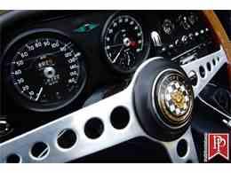 Picture of '64 Jaguar E-Type XKE Roadster located in Bellevue Washington - ISG8