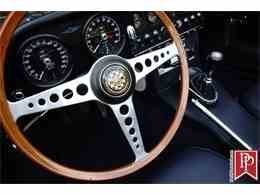 Picture of '64 E-Type XKE Roadster located in Bellevue Washington Auction Vehicle - ISG8