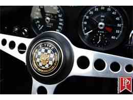 Picture of '64 Jaguar E-Type XKE Roadster - ISG8