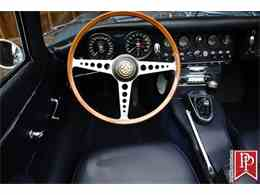 Picture of '64 Jaguar E-Type XKE Roadster located in Washington Offered by Park Place Ltd - ISG8