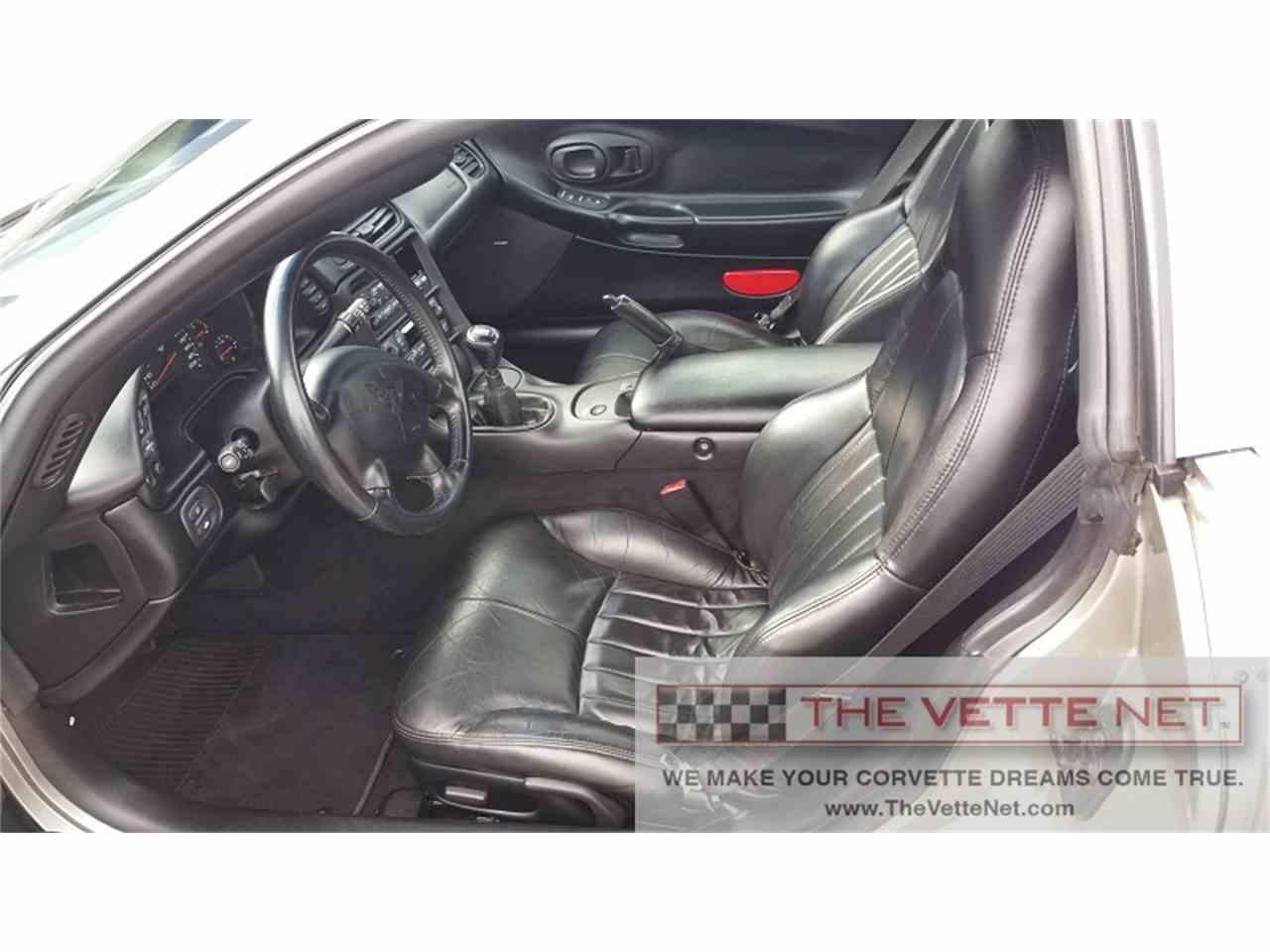 Large Picture of '00 Corvette - ISGB