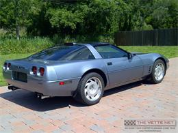 Picture of '91 Corvette - ISGC