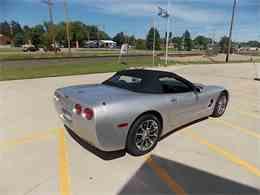 Picture of '02 Corvette - ISHS
