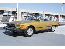 Picture of '74 450SL - ISJK