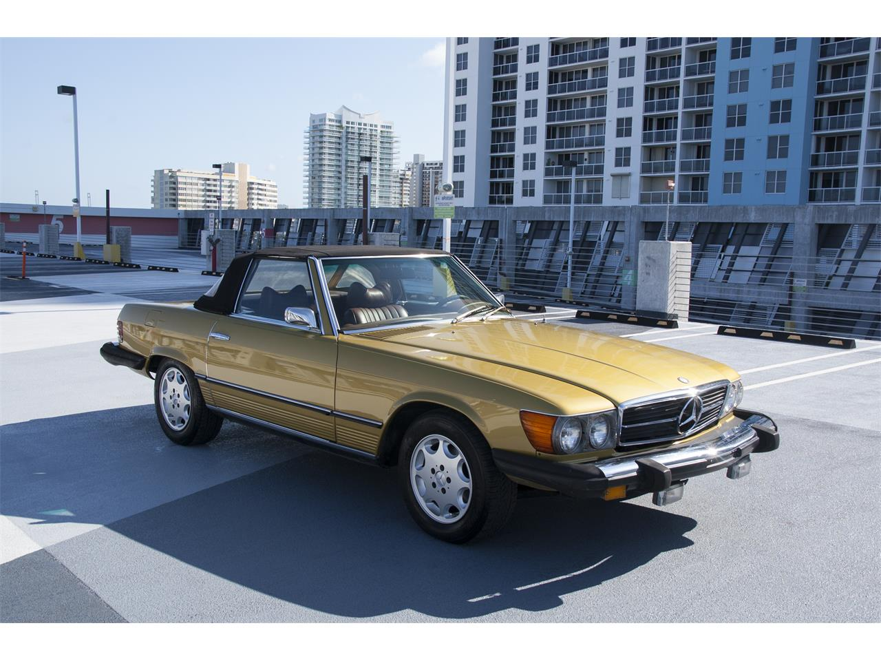 Large Picture of '74 450SL - ISJK