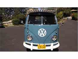 Picture of Classic 1959 Volkswagen Transporter - $49,950.00 - ISJY