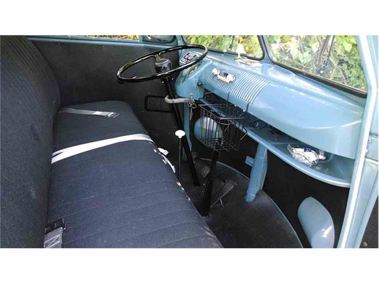 Large Picture of 1959 Volkswagen Transporter - $49,950.00 Offered by Brockers Beautys - ISJY
