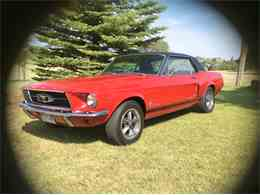 Picture of '67 Mustang - ISM7