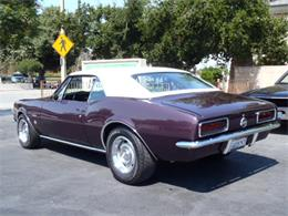 Picture of '67 Camaro SS - ISMX