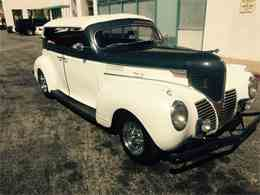 Picture of '39 4-Dr Sedan - ISNO