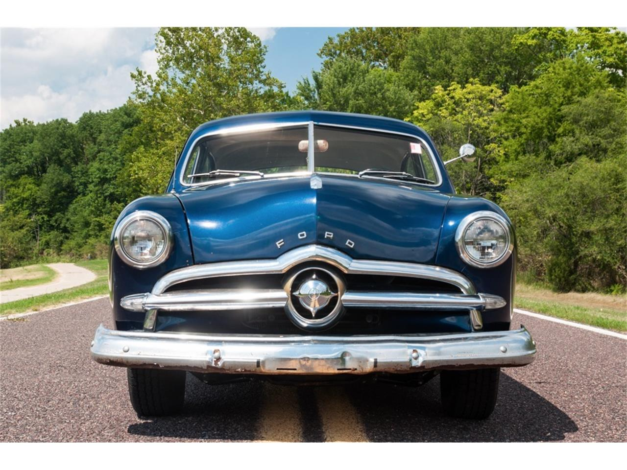 Large Picture of '49 Sedan - ISO4