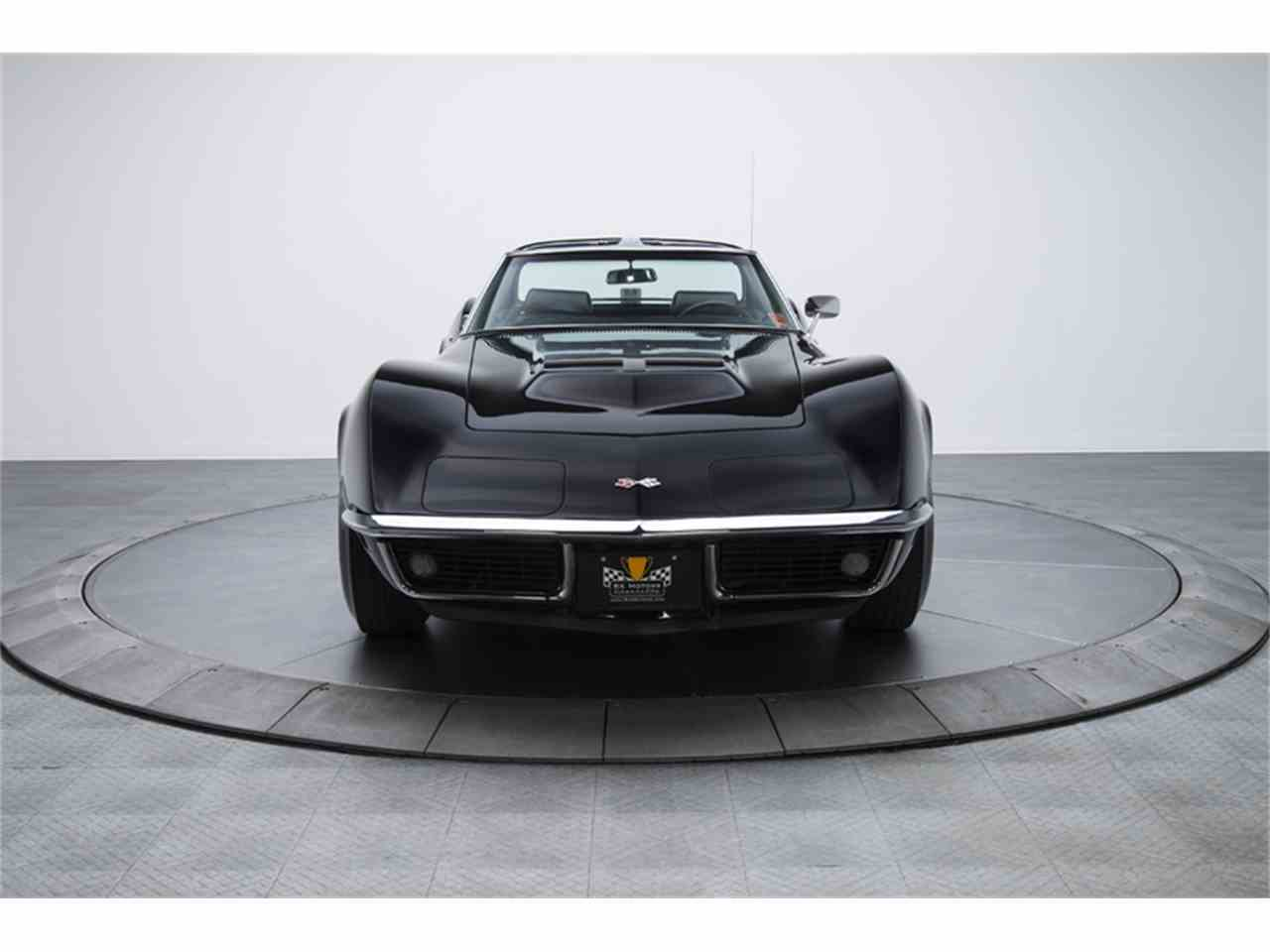 Large Picture of '69 Corvette Stingray - ISPW