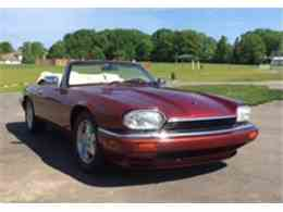 Picture of '95 XJS located in Brookfield Wisconsin - ISS5