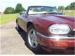 Picture of '95 Jaguar XJS - $14,000.00 - ISS5