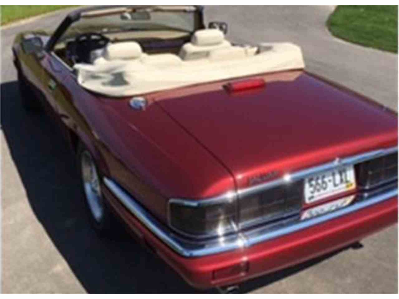 Large Picture of 1995 XJS - $14,000.00 - ISS5