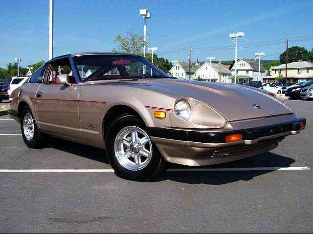 Picture of '83 Datsun 280ZX located in Elyria Ohio Offered by a Private Seller - ISSU