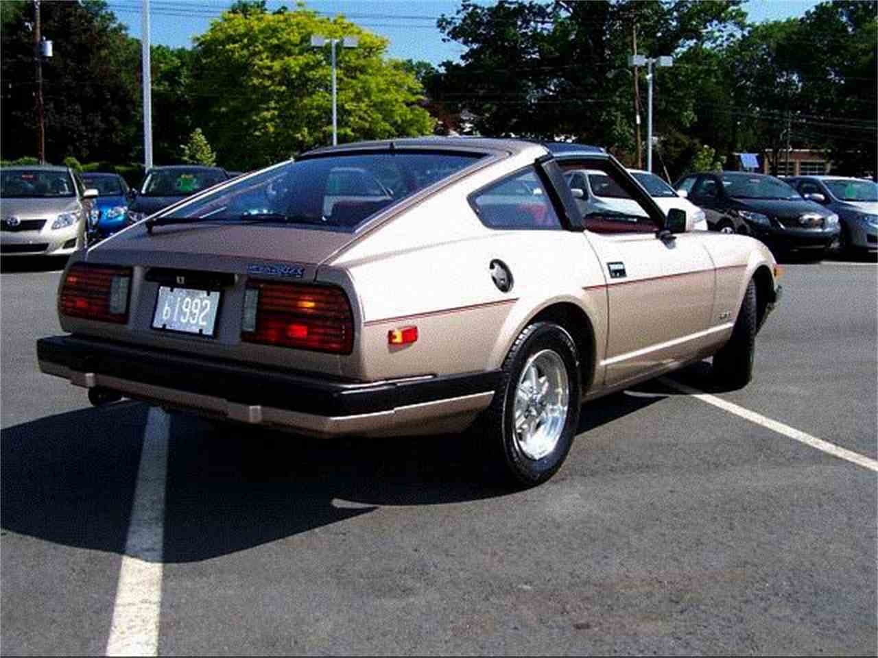 Large Picture of '83 280ZX - ISSU