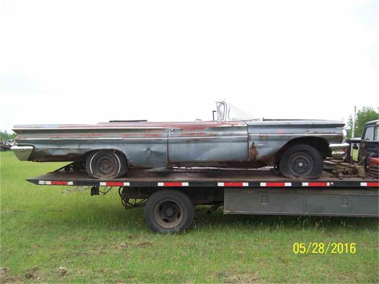 Large Picture of '60 Bonneville - IST7