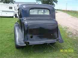 Picture of '34 4-Dr Sedan - IST8