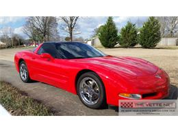 Picture of 2003 Corvette located in Sarasota Florida - ISTP