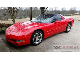 Picture of 2003 Corvette located in Sarasota Florida Offered by The Vette Net - ISTP