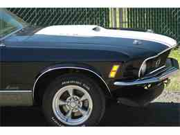 Picture of '70 Mustang - ISUX