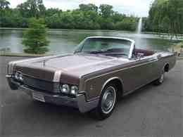 Picture of '66 Continental - ISVT