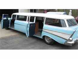 Picture of '57 Custom Wagon - ISYW