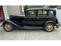 Picture of '34 Ford Sedan - ISZK