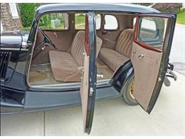 Picture of Classic '34 Sedan - $46,000.00 Offered by a Private Seller - ISZK