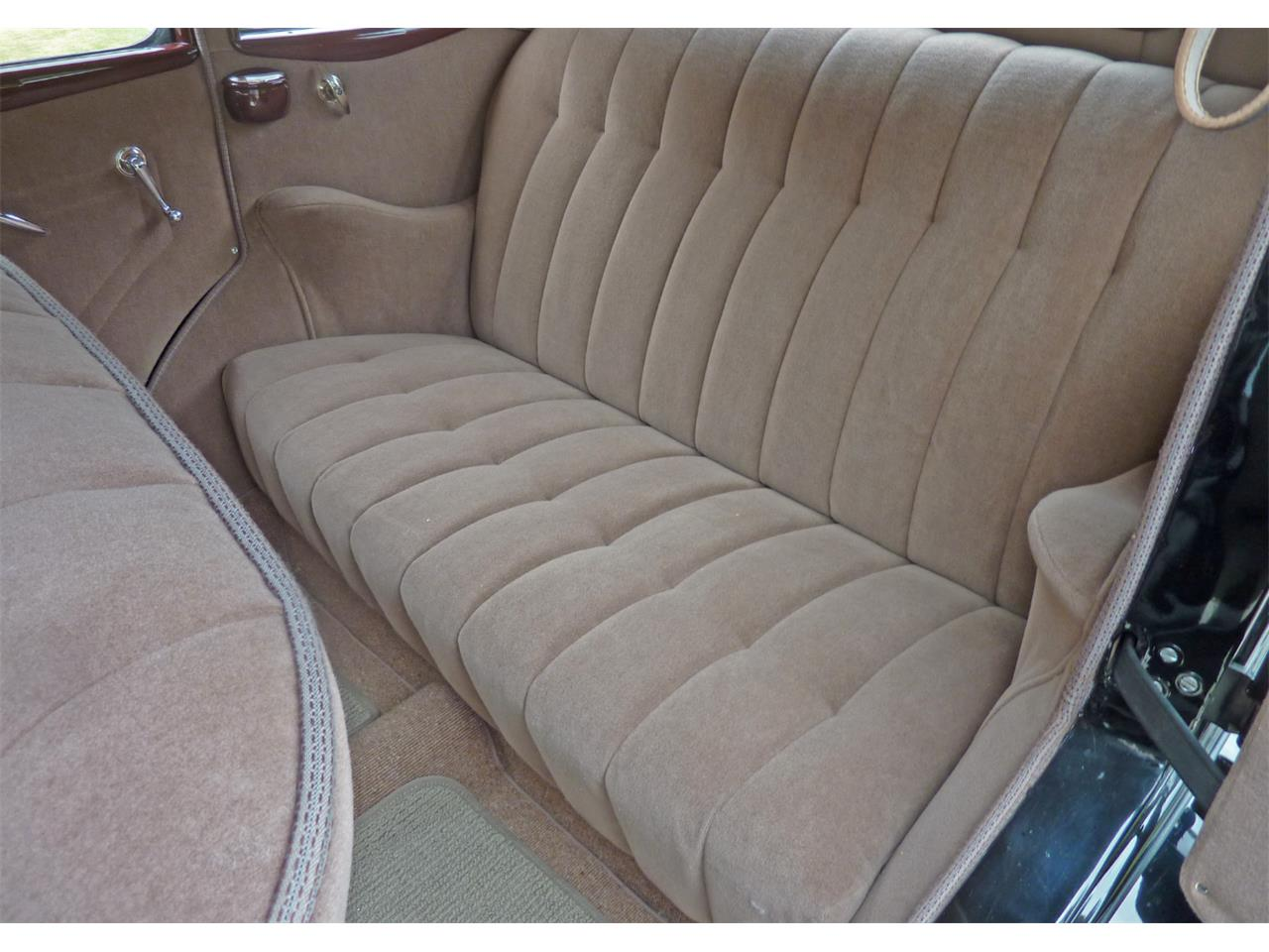 Large Picture of Classic 1934 Ford Sedan - $46,000.00 Offered by a Private Seller - ISZK