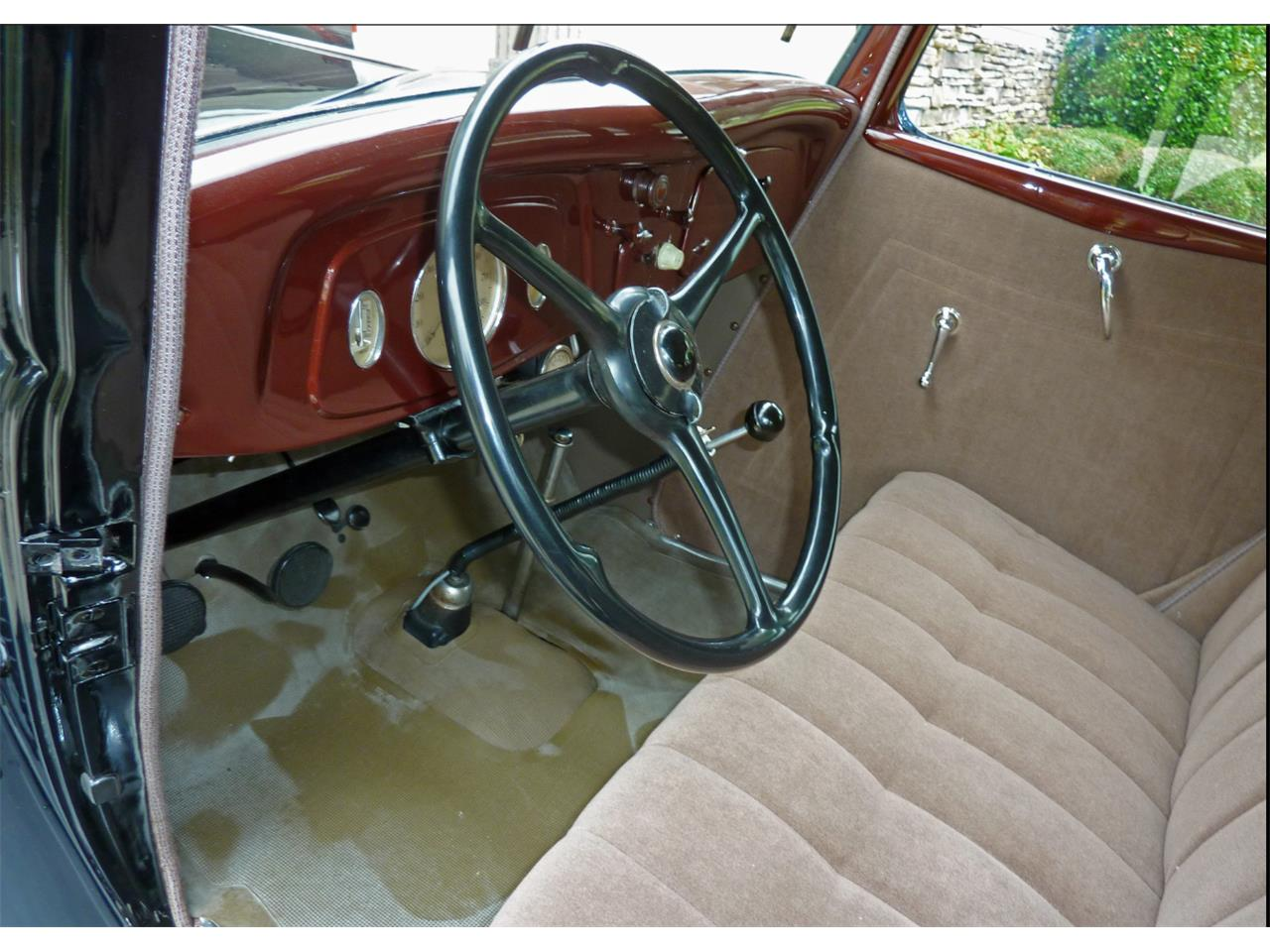 Large Picture of '34 Ford Sedan located in Georgia Offered by a Private Seller - ISZK