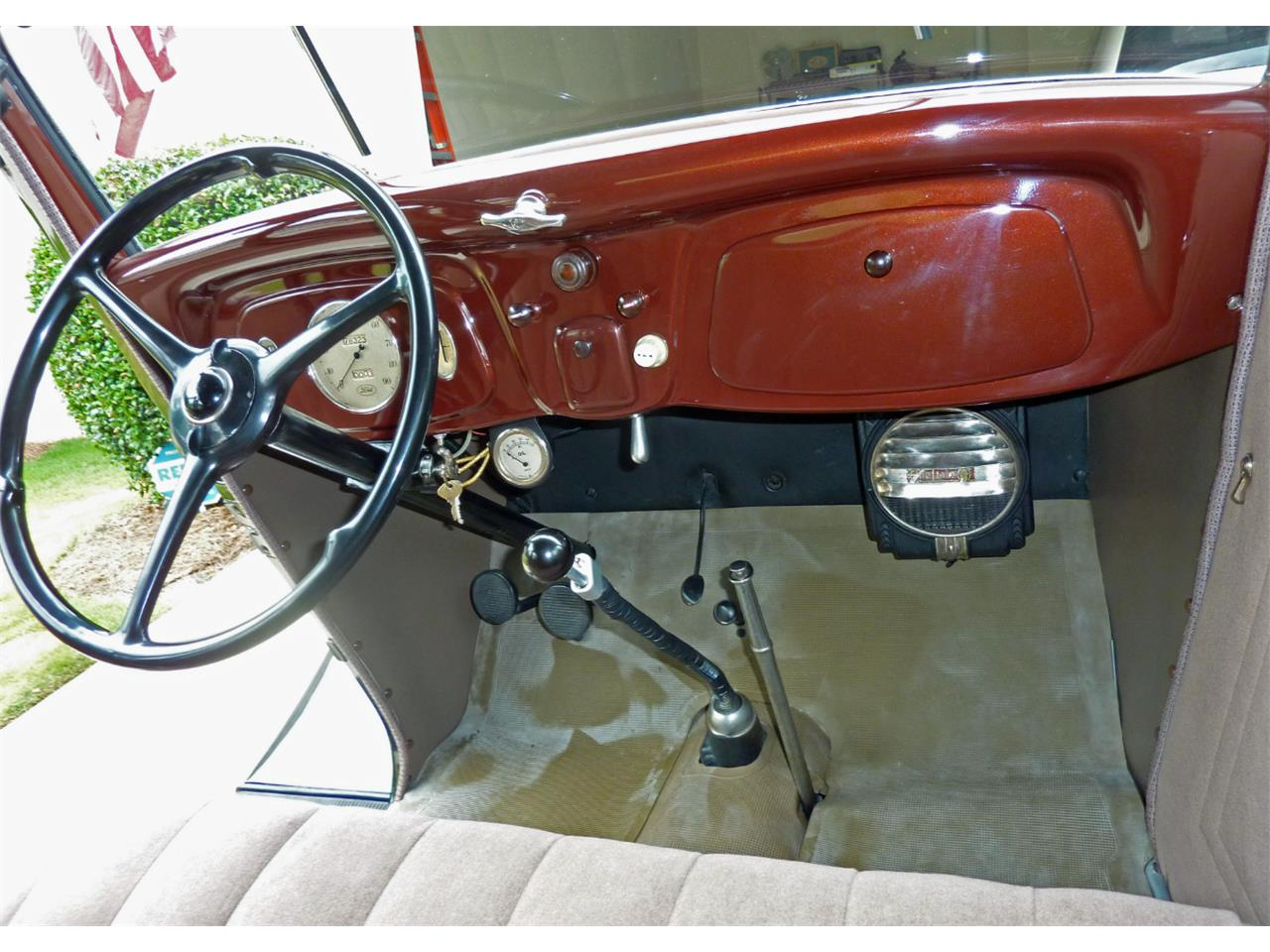 Large Picture of Classic 1934 Ford Sedan Offered by a Private Seller - ISZK