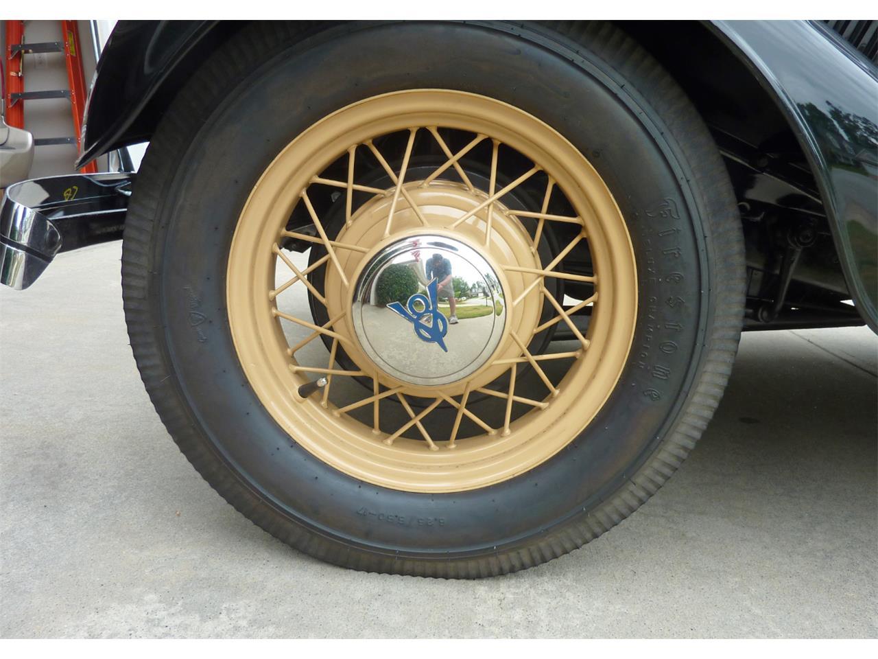 Large Picture of 1934 Sedan - ISZK
