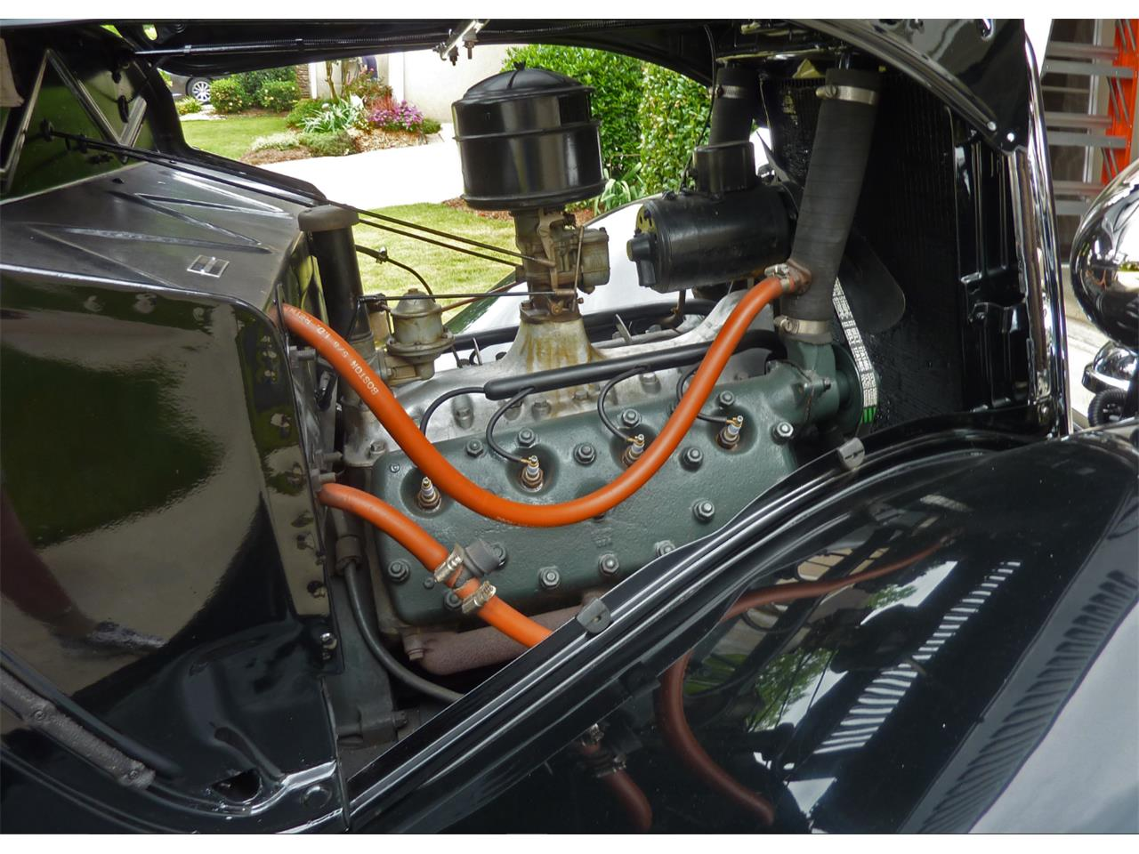 Large Picture of 1934 Sedan located in Georgia Offered by a Private Seller - ISZK