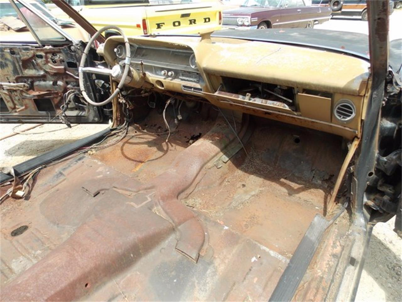 Large Picture of Classic '63 Cadillac DeVille - $3,000.00 - IT03