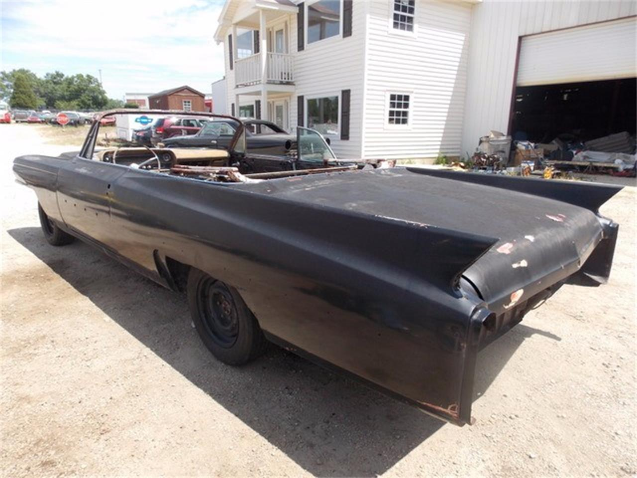 Large Picture of Classic 1963 DeVille - $3,000.00 Offered by Classic Cars of South Carolina - IT03