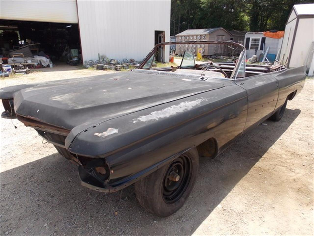 Large Picture of Classic '63 DeVille located in South Carolina Offered by Classic Cars of South Carolina - IT03
