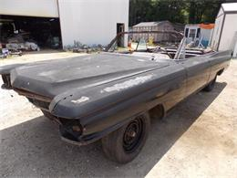 Picture of Classic 1963 Cadillac DeVille - $3,000.00 Offered by Classic Cars of South Carolina - IT03