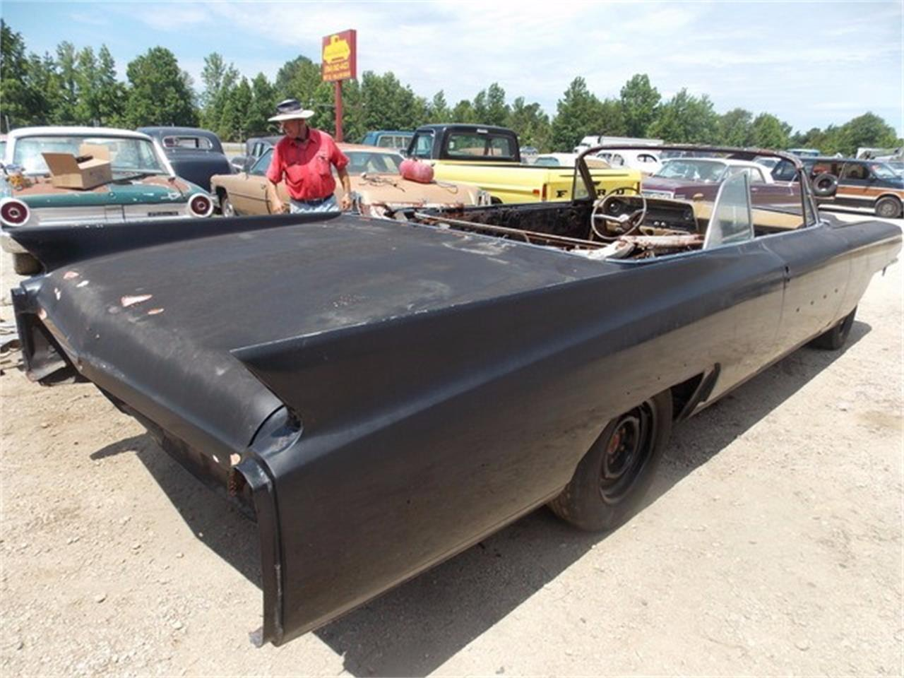 Large Picture of 1963 Cadillac DeVille - $3,000.00 - IT03