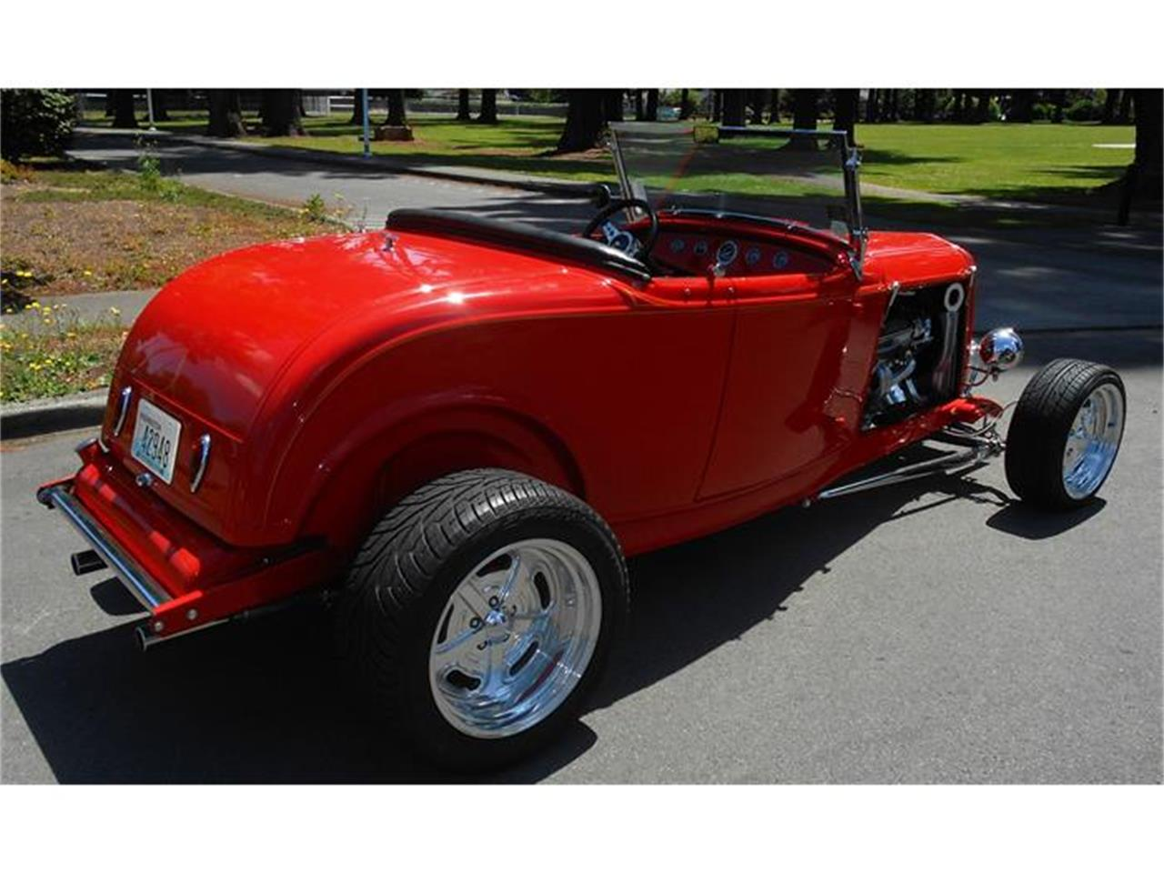 Large Picture of '32 Roadster - IT0B